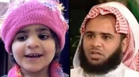 Saudi preacher who 'raped and tortured' his five -year-old daughter to death is released after paying 'blood money' | A World of Oneness | Scoop.it