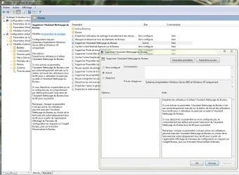 Désactiver l'assistant nettoyage du bureau sur Windows 7 | Trucs et astuces techniques | Scoop.it