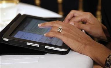 Comment débuter avec son nouvel iPad | Boite à fourmis ANT | Scoop.it