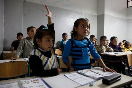 15 actividades para cohesionar el aula | Tecnologia Aprendizaje Comunicación para docentes | Scoop.it