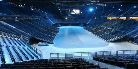 L'AccorHotels Arena, une salle du XXIe siècle pour le BNP Paribas Masters - Masters 1000 Tennis | DVVD Architectes Ingénieurs Designers | Scoop.it