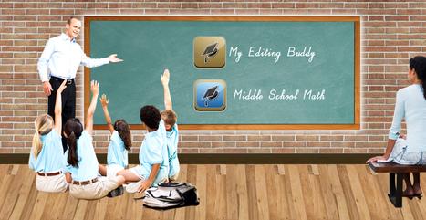 Interactive Elementary   InterElem.com   Educational iPad Apps   iPad in the classroom   Scoop.it