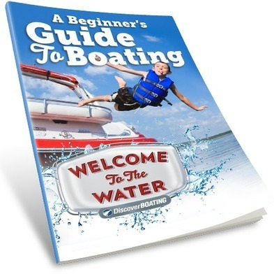 Beginner's Guide to Boating   Discover Boating Canada   huntsville fun   Scoop.it