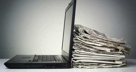 La presse quotidienne régionale en ligne cherche encore sa rentabilité | DocPresseESJ | Scoop.it