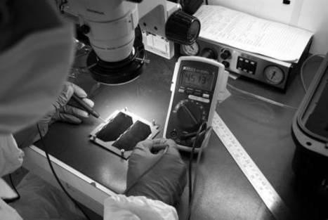 Revolución espacial - la diaria   Diseño Industrial   Scoop.it