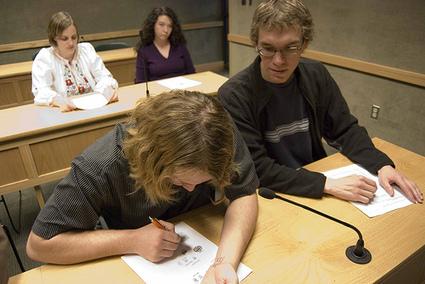 Cheat! | Lesson Plan Ideas | Scoop.it