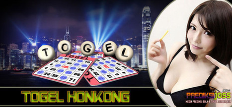 Prediksi Togel Hongkong Jumat 26 September 2014 | Prediksi Skor Bola Togel Singapura Hongkong Hari Ini | cobabet357 | Scoop.it