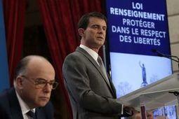 Loi Renseignement: avis d'informaticiens | Enseignement Supérieur et Recherche en France | Scoop.it