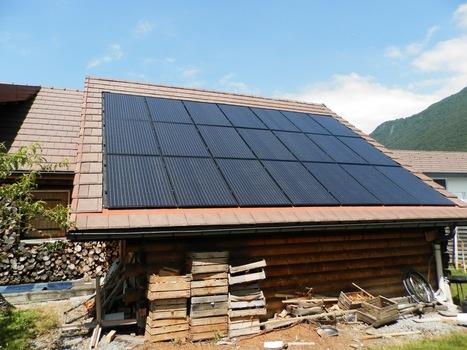 [Article blog]Panneaux photovoltaïques, un spécialiste vous répond   Le Blog du groupement des artisans   Travaux maison, rénovation, extension...   Scoop.it