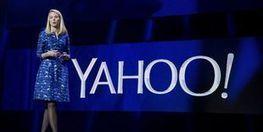 Yahoo! publie des résultats supérieurs aux prévisions pour le premier trimestre   DIGITAL CONSUMER   Scoop.it