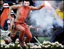 Les Homment font tomber le masque sur leur organisation, ou presque... | Radio Notre Dame | Actions HOMMEN | Scoop.it