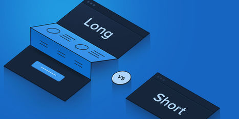 The Best Times to Use Long Form Landing Pages | Simply Social Media | Scoop.it