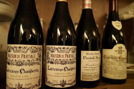 #Wine Harvest 2015:  #Burgundy Winemakers Report Great Wines, but Low Quantities | Vitabella Wine Daily Gossip | Scoop.it