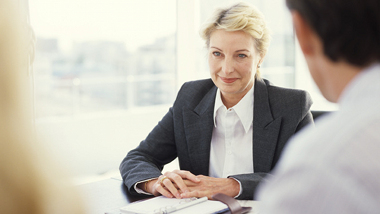 When the Job Interviewer Thinks You're Too Old | Marketing Planning and Strategy | Scoop.it