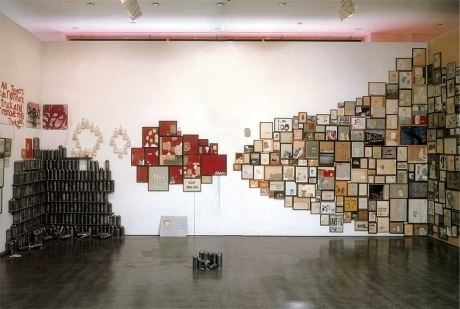 Barry McGee | Art21 | PBS | Contemporary Installation Artists | Scoop.it