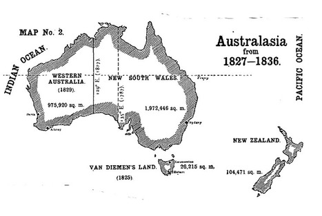 1301.0 - Year Book Australia, 1908 | AC History | Scoop.it