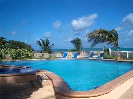 Villas in ocho rios jamaica | Cottages Overview - PARADISE VILLA SUR MER | Scoop.it