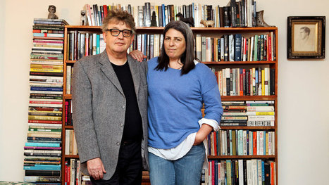 The Poetry of Downsizing - New York Times | The Irish Literary Times | Scoop.it