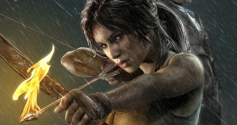 'Tomb Raider: Definitive Edition' On Xbox One, PS4, PC Compared - Game Rant | Wlast3r Gamer | Scoop.it