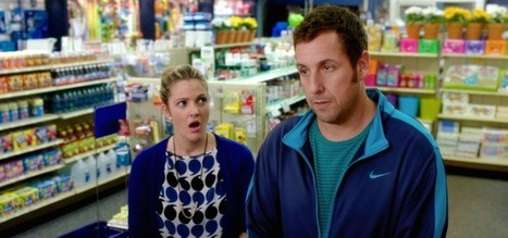 Adam Sandler's Comedy Is Past Its Expiration Date   Yr 9, 10, 11 English Classes   Scoop.it