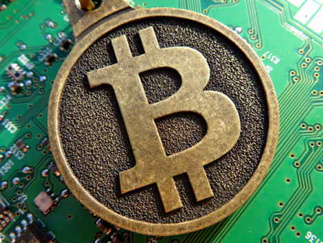 Bitcoin for idiots: An introductory guide | VentureBeat | Business | by ... | Bitcoins | Scoop.it