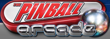 Pinball Arcade | Real Pinball | Pinball and Arcade Machines | Scoop.it