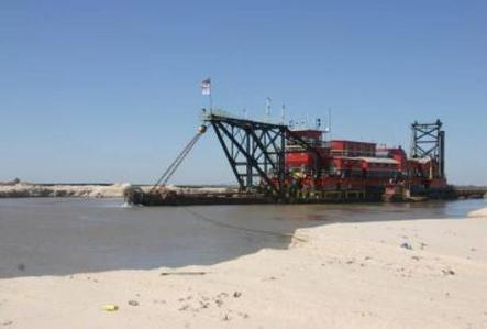 Army Corps Changes Approach to Galveston Dredging   Texas Coast Living   Scoop.it