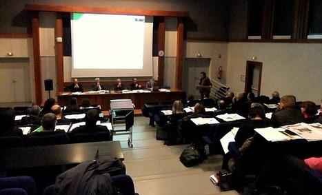 PAC 2014-2020: une simulation aquitaine qui inquiète sur l'économie du maïs | Agriculture en Dordogne | Scoop.it