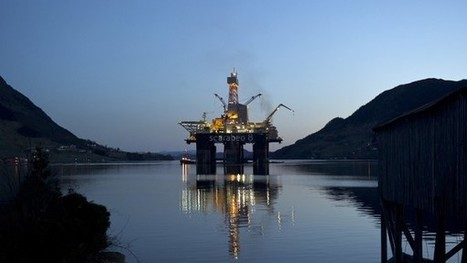 Norway's oil fund steps up pressure on multinationals   Africa : Commodity Bridgehead to Asia   Scoop.it