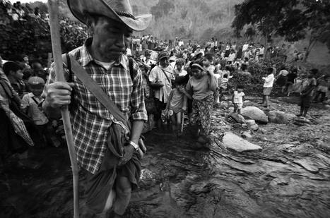 Yangon Photo Awards 2016 : Autres Prix Catégorie Professionnelle - L'Œil de la photographie   Carnets d'images   Scoop.it