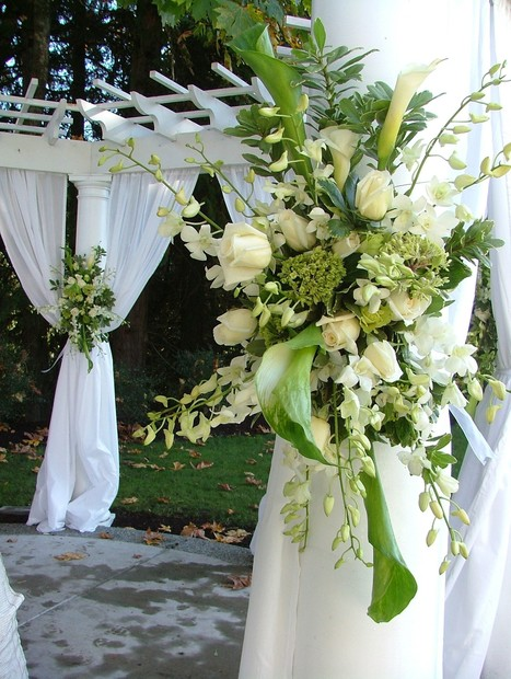 Make Your Wedding Day Perfect By Choosing the Best Florist Arrangement! | Something Special | Scoop.it