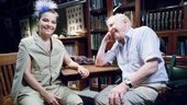 When Bjork Met Attenborough - 4oD | art systems | Scoop.it