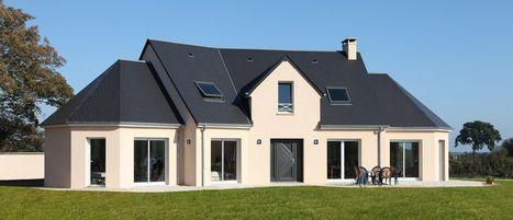 #ventes de maisons en baisse !!! | Immobilier : Toute l'actualité | Scoop.it