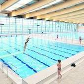 Loyalist flag row protesters follow Sinn Fein minister to Olympic swimming pool - Belfast Telegraph | Swimming Pool Builder & Style | Scoop.it