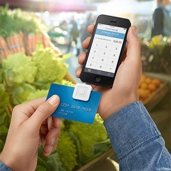 Square - Accept credit cards with your iPhone, Android or iPad | Veille Web | Scoop.it