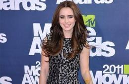 Lily Collins: Becoming an actress was inevitable - Movie Balla | Daily News About Movies | Scoop.it