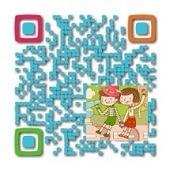 En la nube TIC: Crear códigos QR personalizados   Technology and language learning   Scoop.it