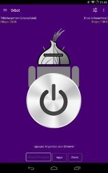 Naviguer anonymement sur Android | Au fil du Web | Scoop.it