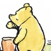 Quasi centenaire, Winnie l'Ourson arrive sur iPad | Livres & lecture | Scoop.it