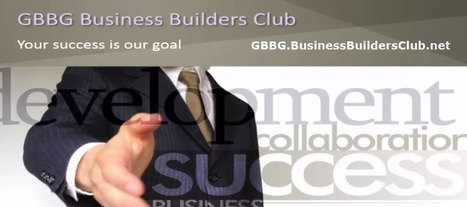 Business Builders Club | ONLINE NEWS | Scoop.it