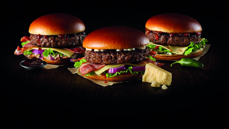 McDonald's is getting Michelin chefs to sign off on burgers | innovation&tech | Scoop.it