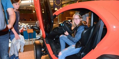 Bildung: Europaschule in Kerpen bietet schulischen Bildungsgang für Jungingenieure | Ausbildung Studium Beruf | Scoop.it