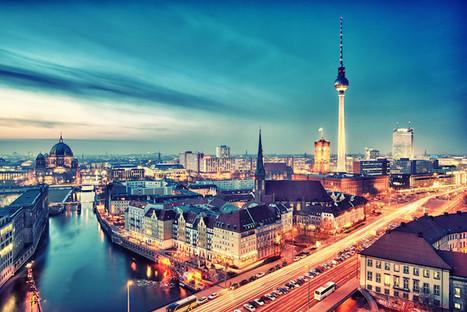 Smartcities Europe! Las 10 más inteligentes | Innova | Scoop.it