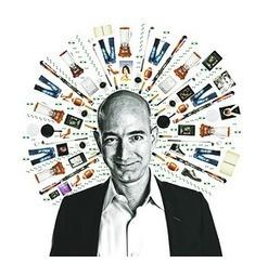 Bryan Eisenberg Thinks Jeff Bezos is Crazy. Crazy Brilliant. | Digital | Scoop.it