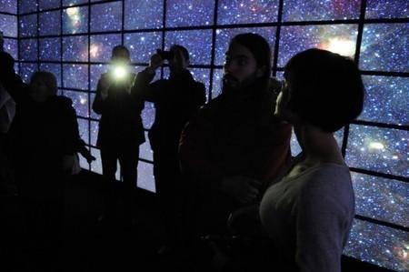 SBU's Reality Deck breaks one billion-pixel resolution barrier   All Technology Buzz   Scoop.it