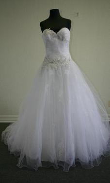 Alfred Sung 6845 Size 8   Wedding Dresses   wedding  and event   Scoop.it