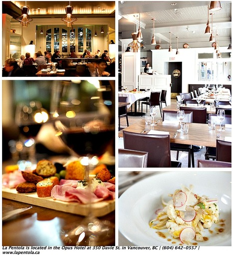 Le Marche Food in Canada | La Pentola Continues Its Famiglia Supper Series With 10 Course Marche Feast | Le Marche and Food | Scoop.it