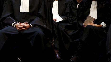 Les élèves avocats se tournent vers l'entreprise   1STMGfabreguillaume   Scoop.it