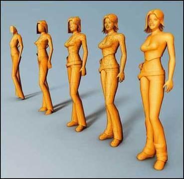 #SL Advanced Modeling Tips | Digital Tutorials | Scoop.it