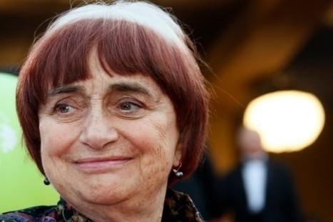 Agnès Varda recevra une Palme d'or d'honneur au prochain festival de Cannes : joie ! Les Inrocks | Actu Cinéma | Scoop.it